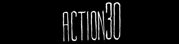 action30-logo disegnato