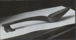Cuillère-Cendrillon (A. Breton)